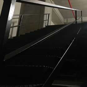 Asma Kat Merdiven