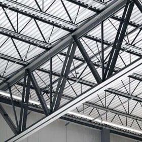 Çatı Çelikleri