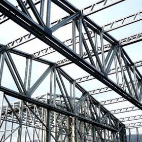 Çelik Çatı Modelleri