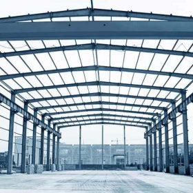 Çelik Çatı Tasarımı