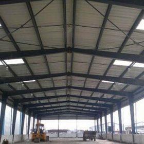 Çelik Depo Hangar Maliyeti