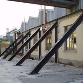 Çelik Güçlendirme