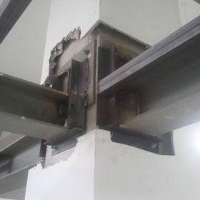 Yapı Çelik Güçlendirme