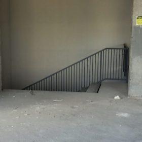Çelik Merdiven İmalat