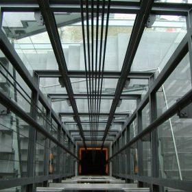 Asansör Taşıyıcı Kancaları