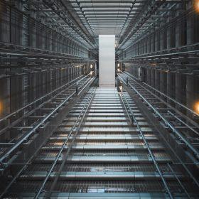 Asansör Çelikleri