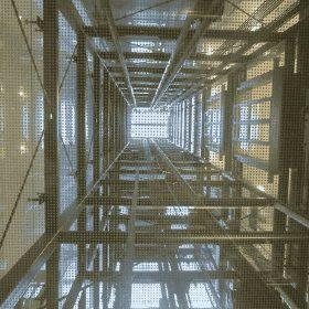 Asansör seperatörleri