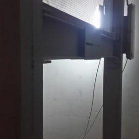 Asansör Separatör Sistemleri