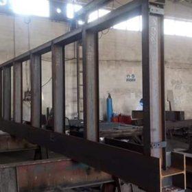 Atölye Çelik İmalat İşleri