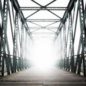 Çelik Konstrüksiyon Köprü
