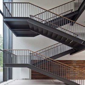 Çelik Merdiven Z