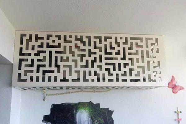 Dekoratif Gizleme Panelleri