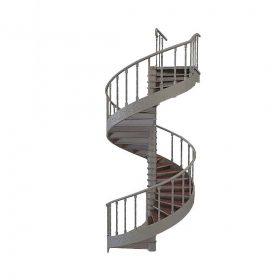 Döner Merdiven