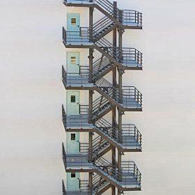 İtfaiyeci Merdiveni