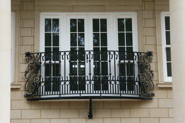 Pencere ve Kapı Korkulukları
