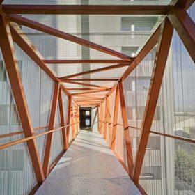 Yapı Geçiş Köprüleri