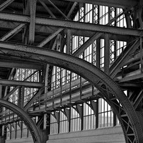 Ağır Çelik Konstrüksiyon