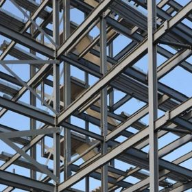 Hafif Çelik Konstrüksiyon